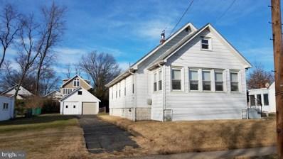 1915 Narberth Avenue, Haddon Heights, NJ 08035 - #: NJCD383906