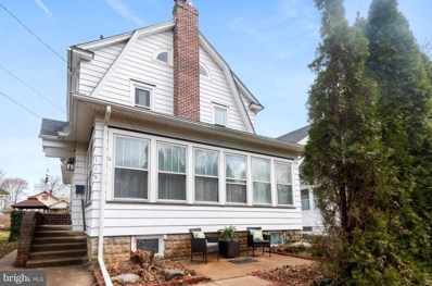 115 Woodland Terrace, Oaklyn, NJ 08107 - #: NJCD383962