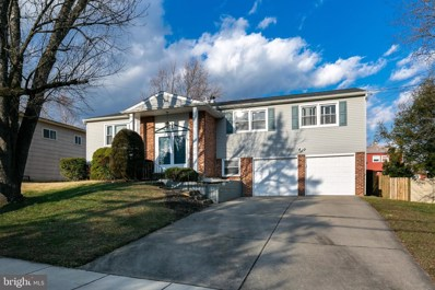25 Clemson Road, Cherry Hill, NJ 08034 - #: NJCD383968