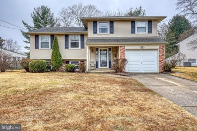 13 Hillside Road, Stratford, NJ 08084 - #: NJCD384018