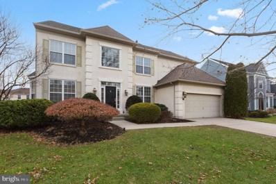 12 Manor House Drive, Cherry Hill, NJ 08003 - #: NJCD384086