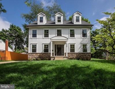 223 Lakeview Avenue, Haddonfield, NJ 08033 - #: NJCD384088