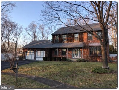 7 Walton Court, Sicklerville, NJ 08081 - #: NJCD384090