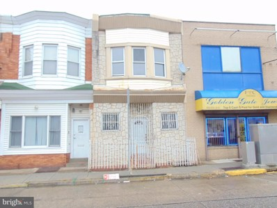 1496 Mount Ephraim Avenue, Camden, NJ 08104 - #: NJCD384118