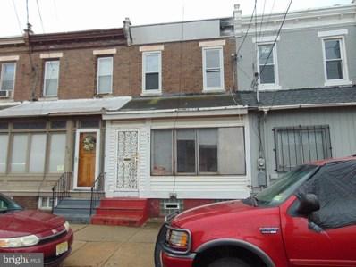 432 Jackson Street, Camden, NJ 08104 - #: NJCD384130