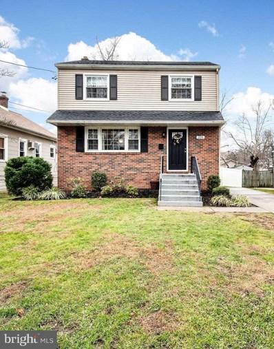206 Glenwood Avenue, Merchantville, NJ 08109 - #: NJCD384134