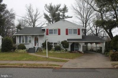 7 Lambert Avenue, Gloucester City, NJ 08030 - #: NJCD384174