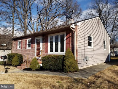 860 Crescent Avenue, Runnemede, NJ 08078 - MLS#: NJCD384218
