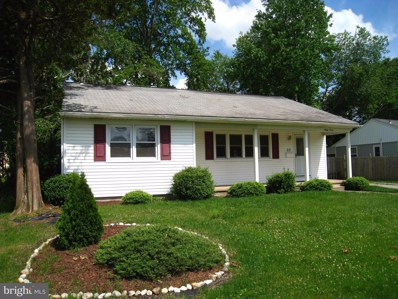 37 Winding Way Road, Stratford, NJ 08084 - #: NJCD384262