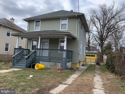 2217 48TH Street, Pennsauken, NJ 08110 - #: NJCD384282