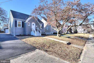 108 Woodland Terrace, Oaklyn, NJ 08107 - #: NJCD384286