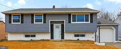 328 Peach Road, Bellmawr, NJ 08031 - #: NJCD384314