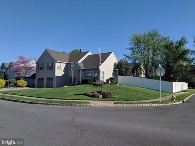 53 Meadowyck Drive, Laurel Springs, NJ 08021 - #: NJCD384340