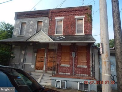 428 Berkley Street, Camden, NJ 08103 - MLS#: NJCD384348