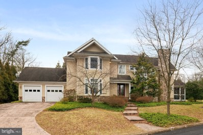 130 Wedgewood, Haddonfield, NJ 08033 - #: NJCD384398
