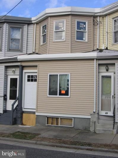 221 Powell Street, Gloucester City, NJ 08030 - #: NJCD384406