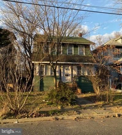 1307 Elm Avenue, Haddon Township, NJ 08107 - MLS#: NJCD384452