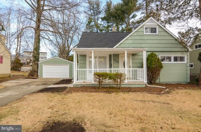 124 Johnson Avenue, Runnemede, NJ 08078 - MLS#: NJCD384464