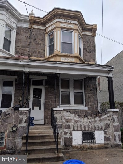 933 N 6TH Street, Camden, NJ 08102 - #: NJCD384478