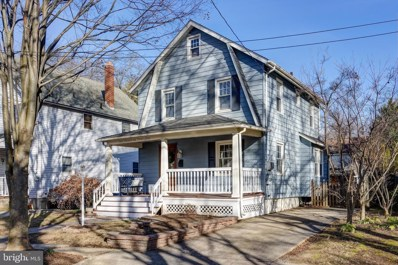 327 S Atlantic Avenue, Haddonfield, NJ 08033 - #: NJCD384520