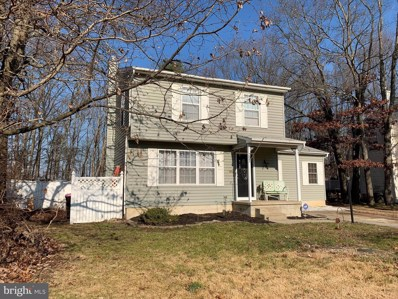 37 Winfield Road, Sicklerville, NJ 08081 - #: NJCD384616