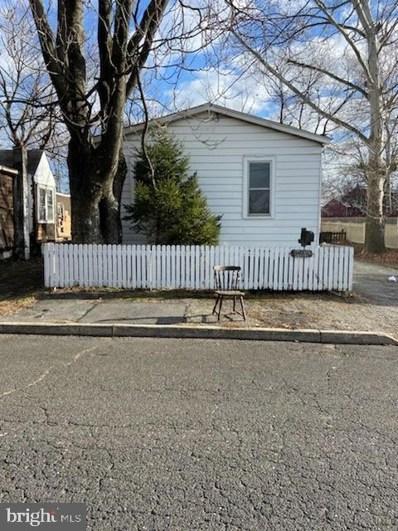 8324 Holman Avenue, Pennsauken, NJ 08110 - #: NJCD384622