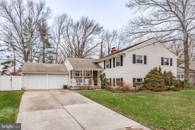 1203 Wyndmoor Road, Cherry Hill, NJ 08034 - #: NJCD384628