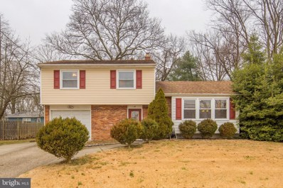 26 Old Orchard Road, Cherry Hill, NJ 08003 - #: NJCD384642