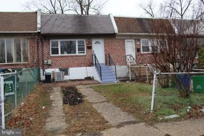 2429 Denfield Street, Camden, NJ 08104 - #: NJCD384650
