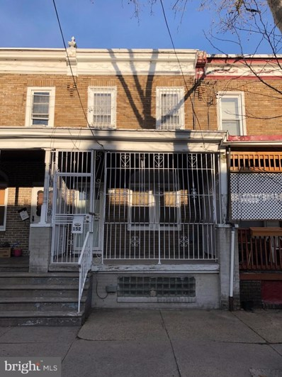 152 Eutaw Avenue, Camden, NJ 08105 - MLS#: NJCD384660