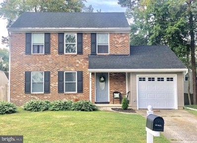 2 Fawn Lane, Sicklerville, NJ 08081 - #: NJCD384662