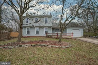 20 Pheasant Drive, Sicklerville, NJ 08081 - #: NJCD384696
