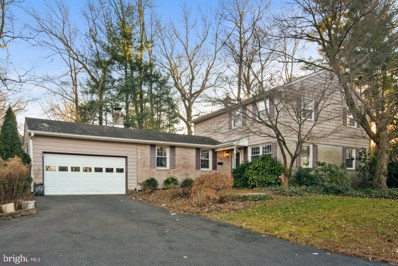 626 Coles Mill Road, Haddonfield, NJ 08033 - #: NJCD384832
