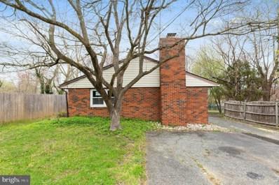 103 Haines Avenue, Blackwood, NJ 08012 - #: NJCD384938