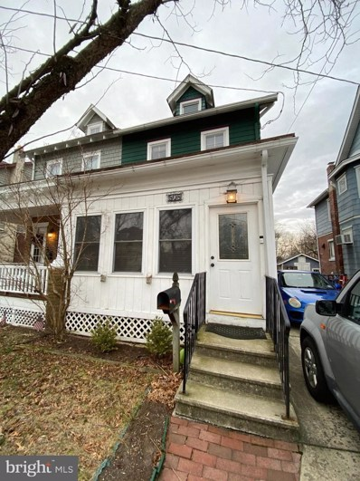 508 Haddon Avenue, Collingswood, NJ 08108 - #: NJCD384978