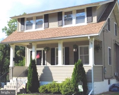 821 Green Avenue, Mount Ephraim, NJ 08059 - #: NJCD385010