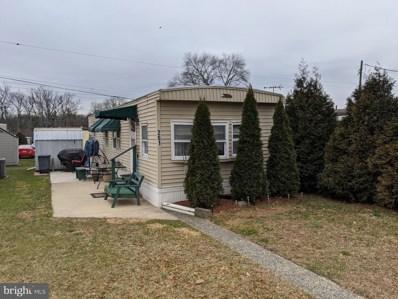 1405 Farrell Avenue UNIT 201, Cherry Hill, NJ 08002 - #: NJCD385024