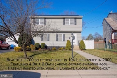16 Rose Lane, Cherry Hill, NJ 08002 - #: NJCD385030