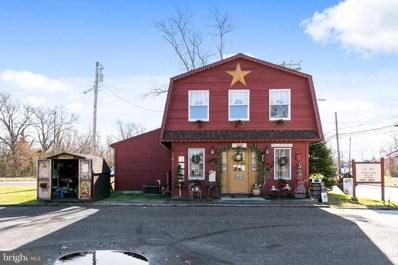 500 Tansboro Road, Berlin, NJ 08009 - MLS#: NJCD385032