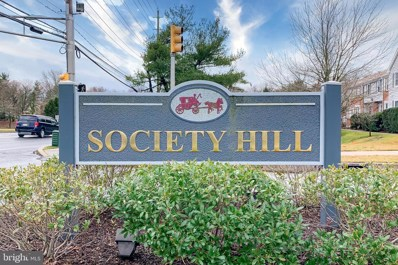 612 Society Hill UNIT 612, Cherry Hill, NJ 08003 - #: NJCD385058