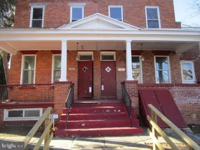 1455 Kenwood Avenue, Camden, NJ 08103 - #: NJCD385070