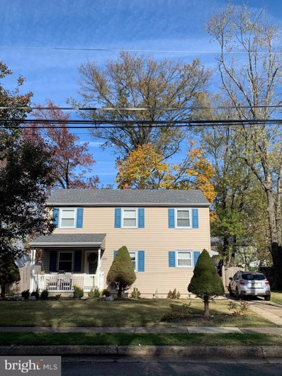 5533 Walnut Avenue, Pennsauken, NJ 08109 - #: NJCD385108