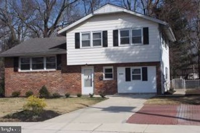 416 Howard Road, Cherry Hill, NJ 08034 - #: NJCD385140
