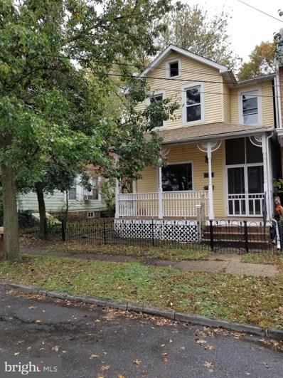 720 Hunter Street, Gloucester City, NJ 08030 - #: NJCD385226