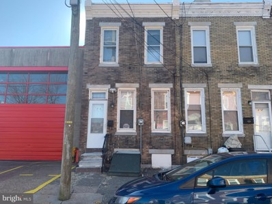 416 Webster Street, Camden, NJ 08104 - #: NJCD385230