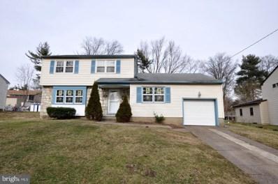 111 Elkins Road, Cherry Hill, NJ 08034 - #: NJCD385312
