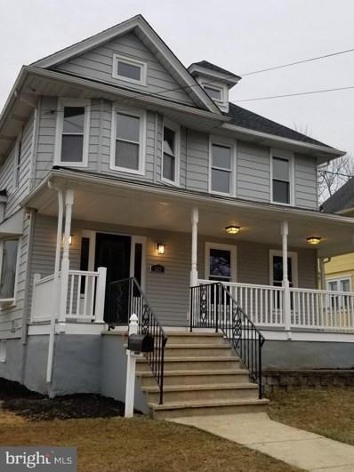 321 Cattell Avenue, Collingswood, NJ 08108 - MLS#: NJCD385362