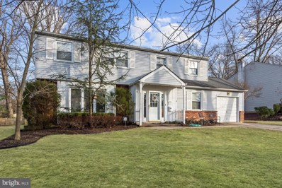 107 Round Hill Road, Voorhees, NJ 08043 - #: NJCD385380