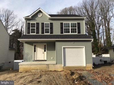 325 Union Ave, Runnemede, NJ 08078 - MLS#: NJCD385576