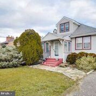 31 Orchard Avenue, Blackwood, NJ 08012 - #: NJCD385792
